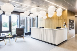 IKEA Purchasing Office